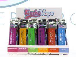 Kushy Vape Display Box
