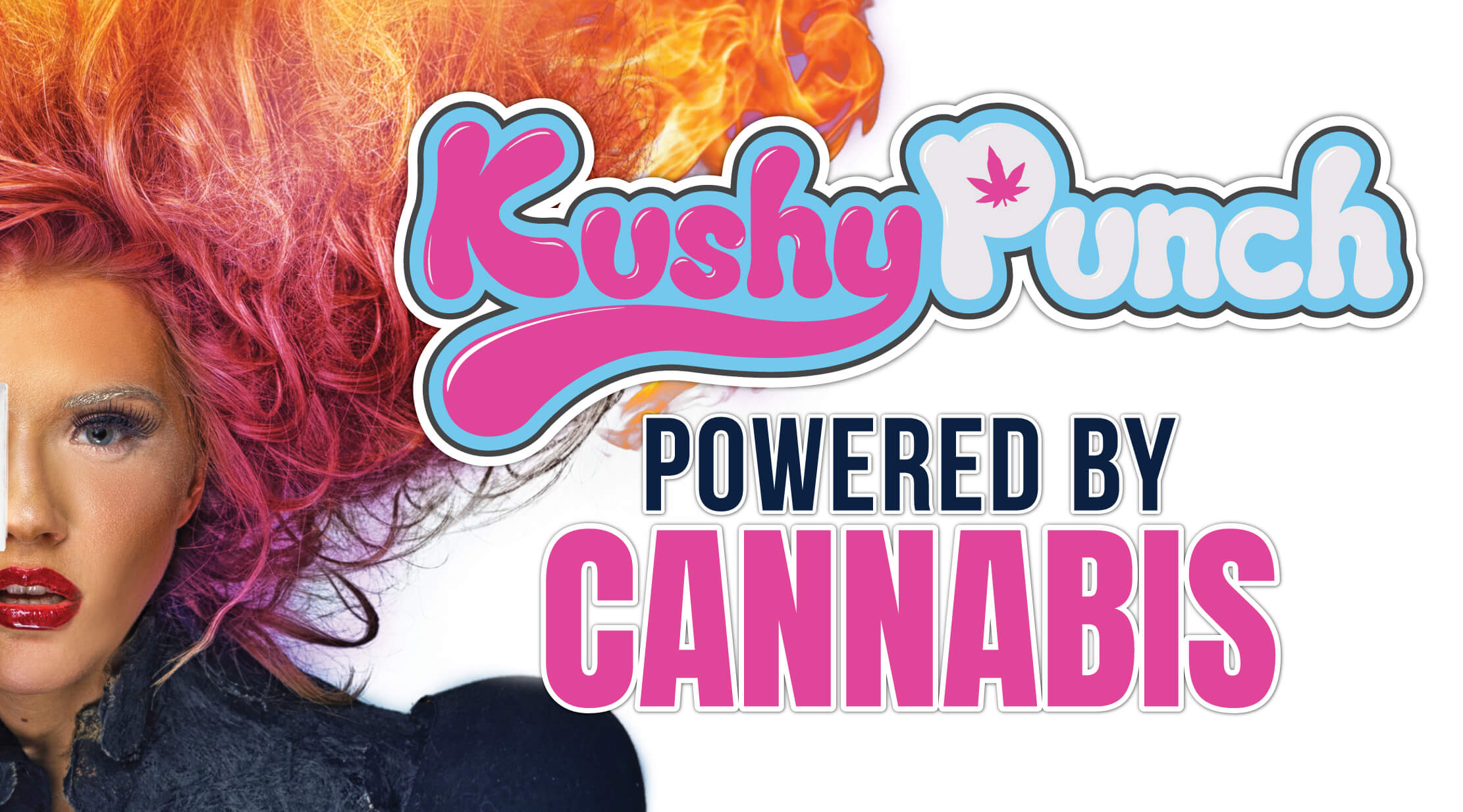 Kushy Punch THC Gummies - THC Infused Edibles - Kushy Punch