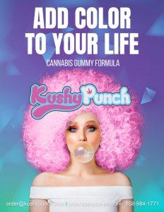 Cannabis Gummy