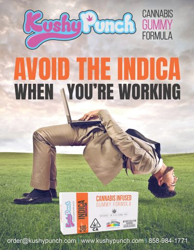 avoid the indica