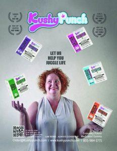 THC Gummy